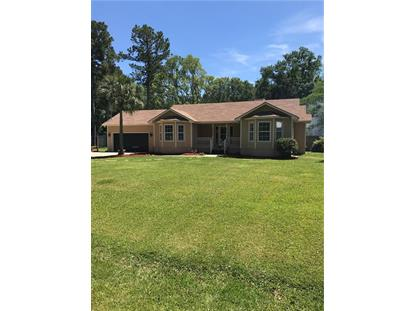 137 Tupelo Circle Brunswick, GA MLS# 1589192