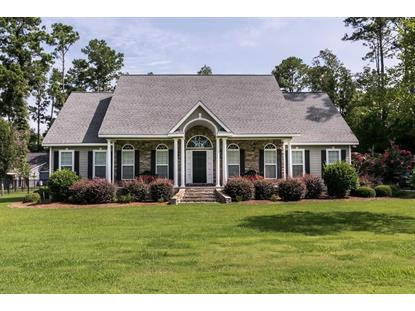 2289 Belle Circle Waycross, GA MLS# 1600135