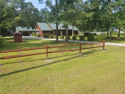 695 Buck Swamp Road, Brunswick, GA