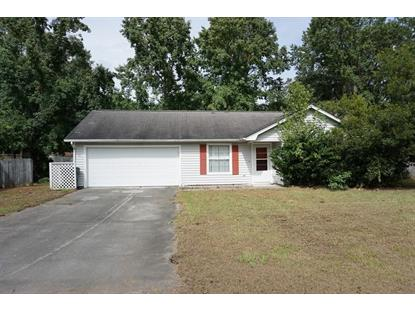 118 S Arthurs Court Kingsland, GA MLS# 1601919