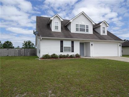 451 Creekside Drive Saint Marys, GA MLS# 1603889