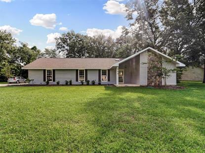 308 Foxwood Circle Saint Marys, GA MLS# 1603964