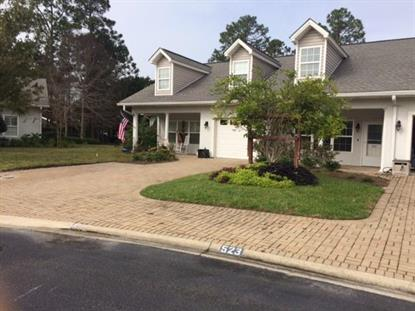 523 Waterstone Circle Brunswick, GA MLS# 1603993