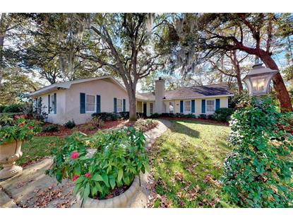 122 Saint Andrews  Saint Simons Island, GA MLS# 1604522