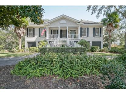 235 McIntosh Ave Saint Simons Island, GA MLS# 1604706