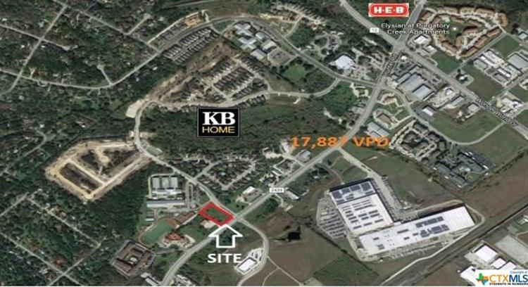 2510 Hunter Road, San Marcos, TX 78666 - Image 1