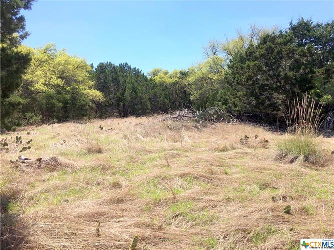 107 & 111 Sendera (3.6 acres), Canyon Lake, TX 78133