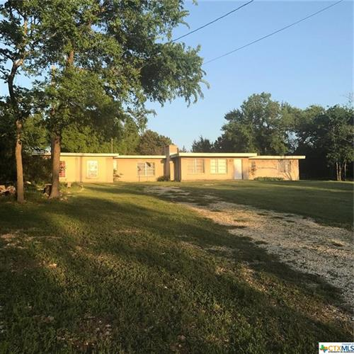 5 Woodland Point Rd. Corner, Belton, TX 76513