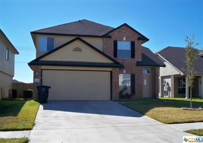 4910 Donegal Bay, Killeen, TX 76549