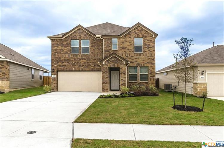 134 Landing Lane, New Braunfels, TX 78130