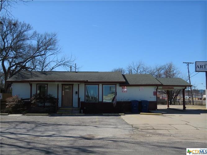 602 Teinert Avenue, Copperas Cove, TX 76522