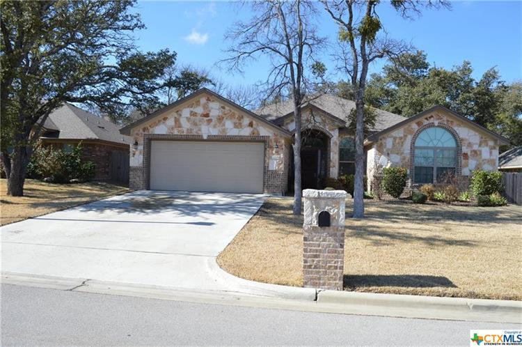 3209 Purple Sage, Belton, TX 76513