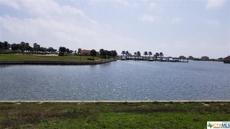319 W Lago Loop Rd, Port O Connor, TX 77982