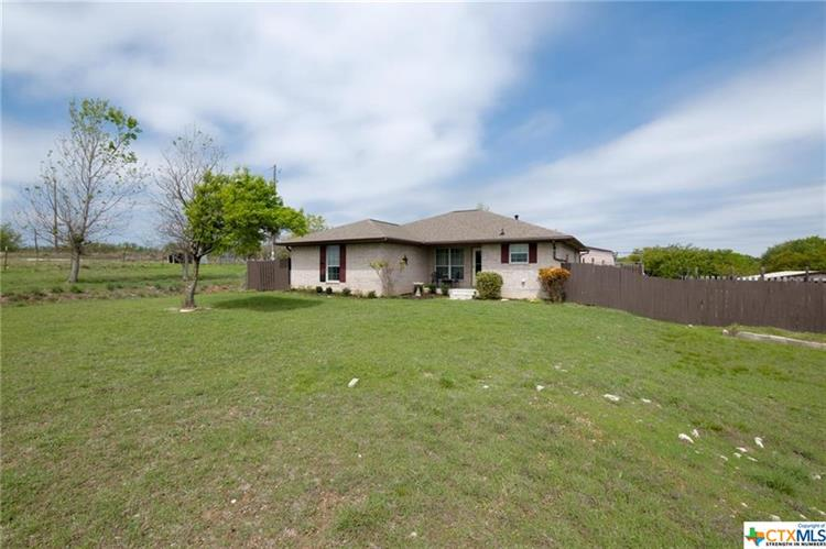 2739 County Road 3220, Kempner, TX 76539
