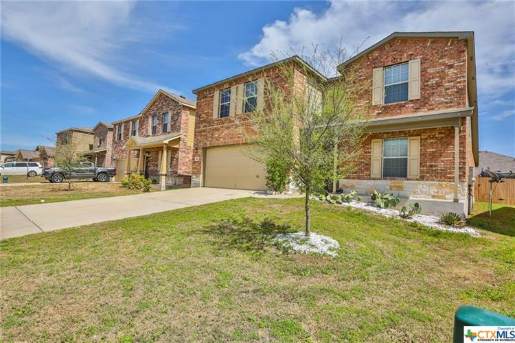 1305 Cozy Creek, Temple, TX 76502