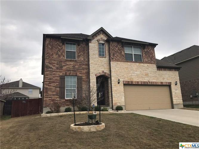 823 Olive, Harker Heights, TX 76548