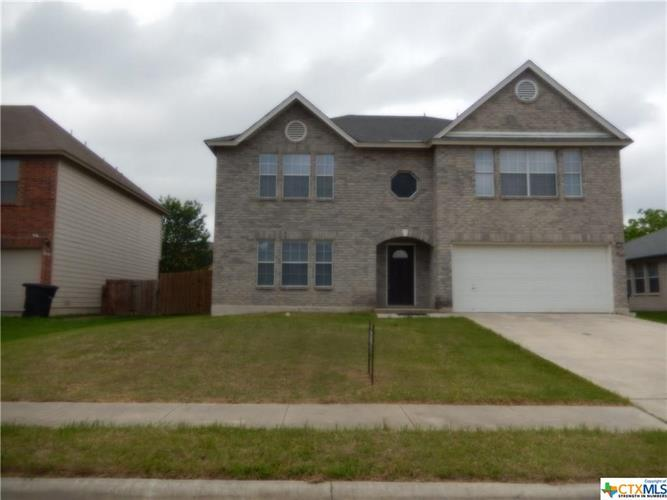 2043 Club Crossing, New Braunfels, TX 78130