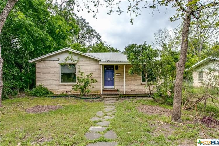 1701 Saint Johns, Austin, TX 78757