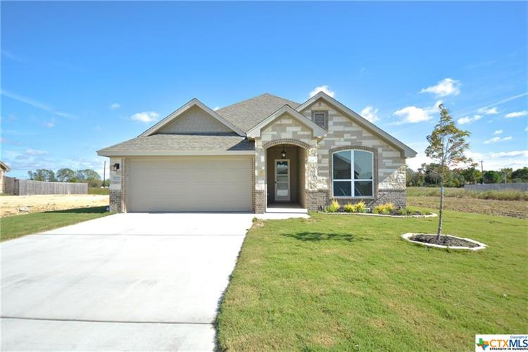 3005 Crystal Ann, Temple, TX 76502