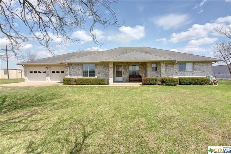 401 County Road 469, Coupland, TX 78615 - Image 1