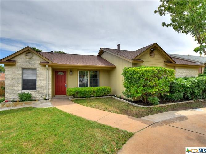 10208 Diamondback Trail, Austin, TX 78753