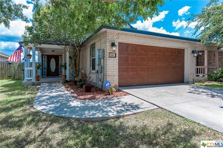 1747 Joy Spring, New Braunfels, TX 78130