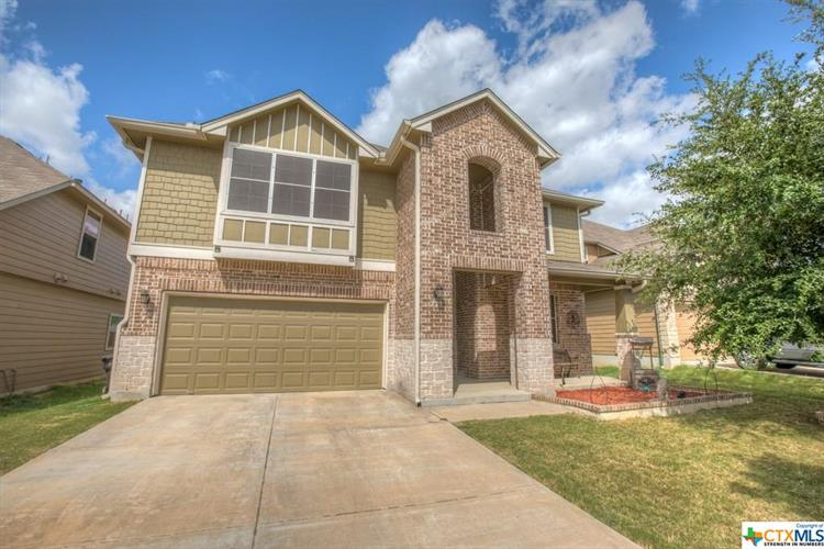 225 Dove Run, Cibolo, TX 78108