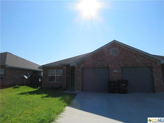 6501 Temora Loop, Killeen, TX 76549