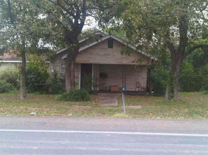 201 S Central, Troy, TX 76579