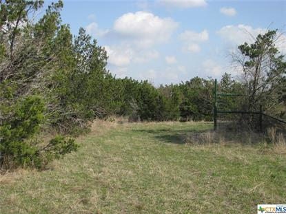 TBD County Road 188 , Gatesville, TX