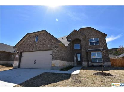 2714 John Helen  Killeen, TX MLS# 319832