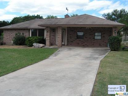 356 Delanoy Drive, Canyon Lake, TX