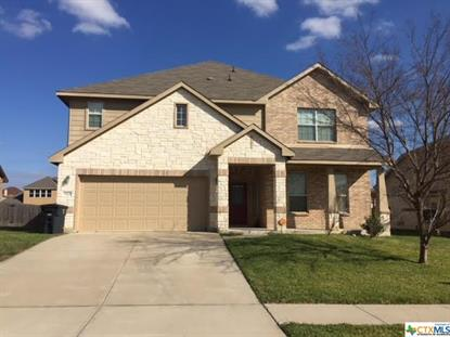 5910 Bedrock  Killeen, TX MLS# 323696