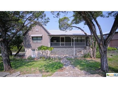 801 Hillside Loop, Canyon Lake, TX