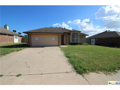 3204 Hilliard , Killeen, TX