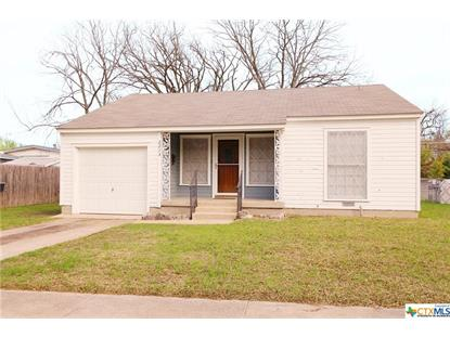 2213 Monticello , Temple, TX
