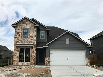 4707 Prewitt Ranch  Killeen, TX MLS# 340703