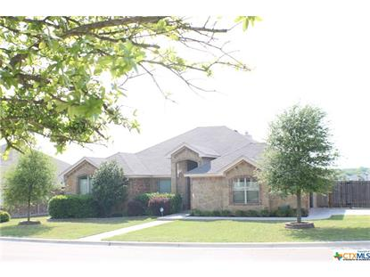 1518 Shadow Canyon Drive, Temple, TX