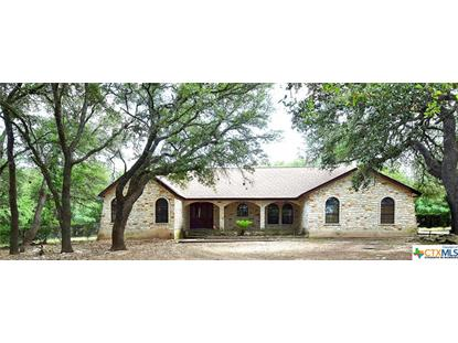 128 N Oakland Road, Georgetown, TX