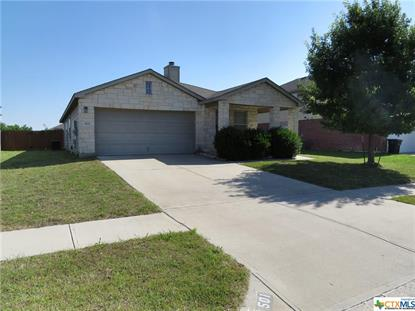 501 Orion Drive Killeen, TX MLS# 348759