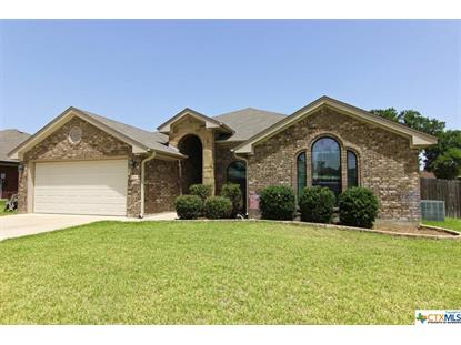 6301 Flat Slate Killeen, TX MLS# 350077