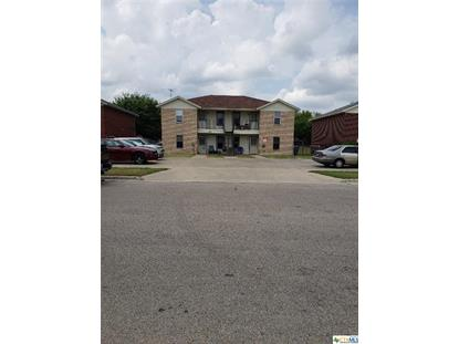 1100 Circle M Drive Killeen, TX MLS# 351998