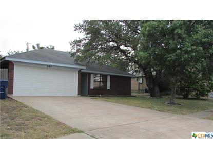 201 Bronc Drive, Copperas Cove, TX