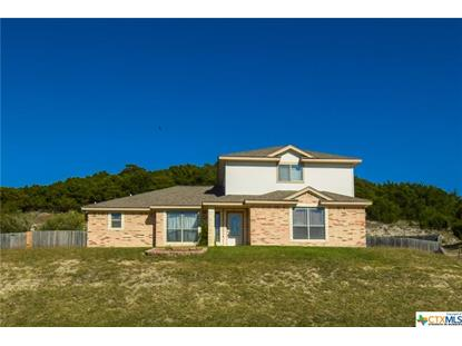 3202 Colorado Drive Copperas Cove, TX MLS# 362981