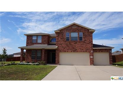 2001 Ryan Drive Copperas Cove, TX MLS# 365118