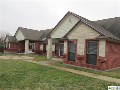 707 Red Coat Dr Alley Temple, TX MLS# 366362