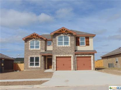 825 Ross Road Copperas Cove, TX MLS# 366686