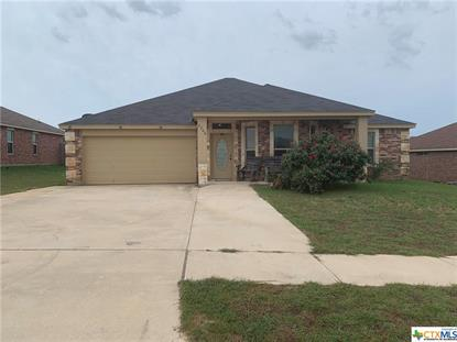 2706 Hector Drive Killeen, TX MLS# 381263