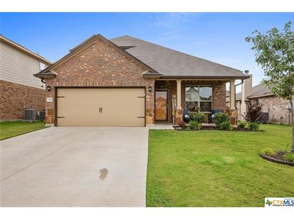 1309 Emerald Gate Drive Temple, TX MLS# 382017