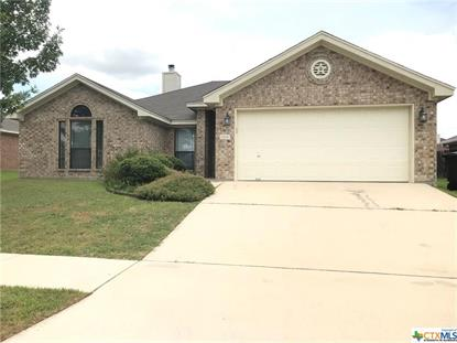 2509 Lavender Lane Killeen, TX MLS# 382020